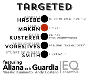 Targeted poster wabsite