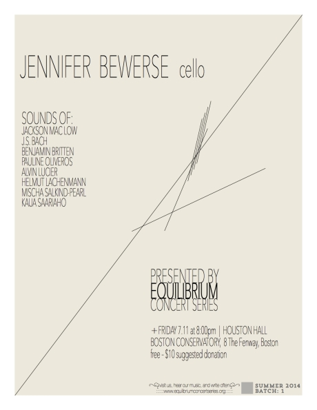 Jen Bewerse Poster 7_11_14