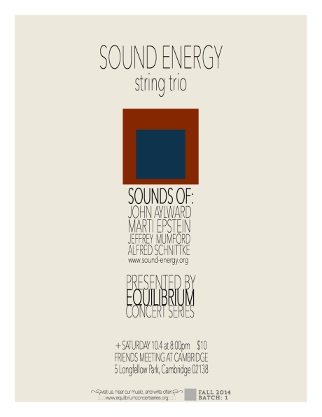 Sound Energy Poster 10_4_14